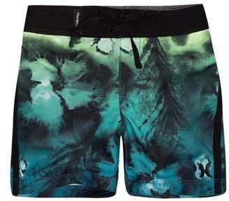 Hurley Print Board Shorts