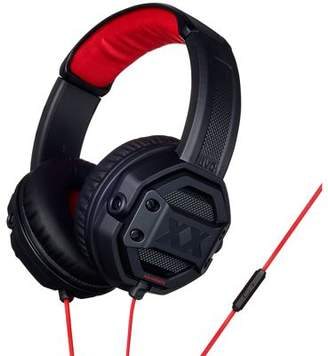 JVC Hamr60X#variation Xtreme Xplosives On Ear Headphones With Remote & Mic