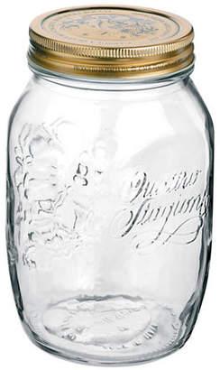 Bormioli Quattro Stagioni Jar - 5.07 oz.