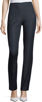 T Tahari Straight-Leg Suiting Pants $69 thestylecure.com