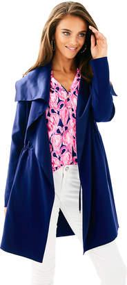Lilly Pulitzer Valeria Dress Coat
