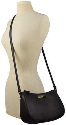 Liz Claiborne Clarissa Crossbody Bag