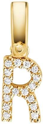 Michael Kors Custom Kors Sterling Silver Charm