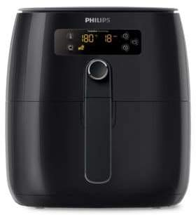 Philips Avance Turbostar Digital Air Fryer HD9641/96