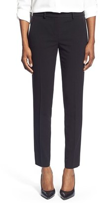 Women's T Tahari Marlena Ankle Pants $78 thestylecure.com