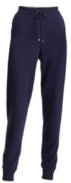 Ralph Lauren Cashmere Jogging Pants