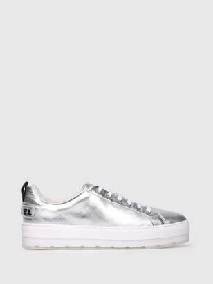 Diesel Sneakers PR695 - Silver - 36