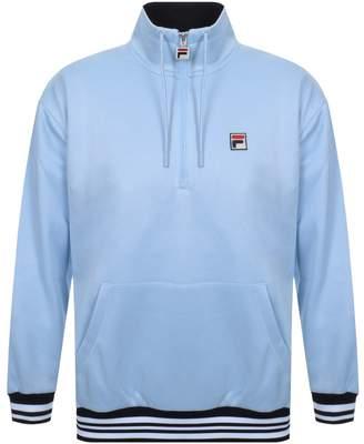 9a4224f537beb Fila Sweats & Hoodies For Men - ShopStyle UK
