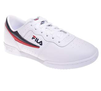 Fila Womens Original Fitness Premium (Womens 9, /Navy/Red 2009)