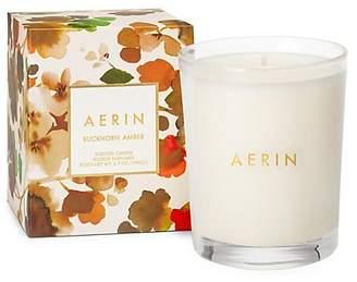 AERIN Buckhorn Amber Candle/6.7 oz.