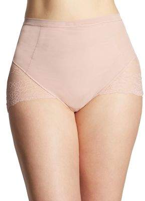 Spanx Spotlight on Lace Plus Size Brief