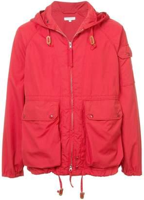 Engineered Garments cargo lightweight jacket