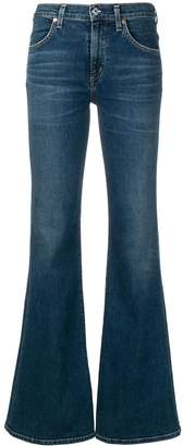 Citizens of Humanity classic flared jeans