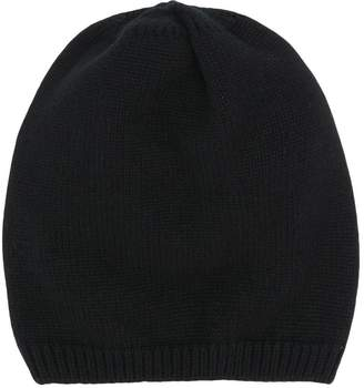 Cruciani (クルチアーニ) - Cruciani knitted beanie