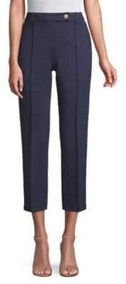 Tory Burch Sara Cropped Pants
