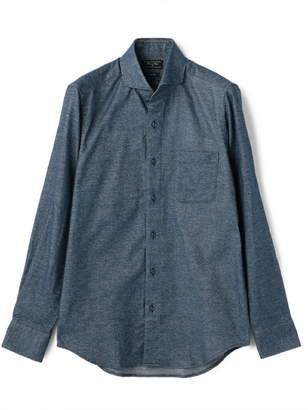 Men's Bigi (メンズ ビギ) - MEN'S BIGI スナップダウンシャツ /ワイシャツ メンズ ビギ シャツ/ブラウス