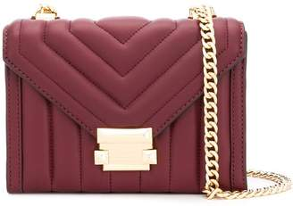 MICHAEL Michael Kors Whitney small shoulder bag