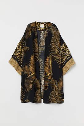 H&M Kimono Jacket
