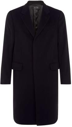 Dunhill Wool Cashmere Overcoat