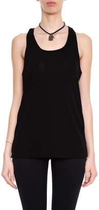 Tom Ford Tank Top With Choker
