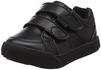 pediped Unisex Flex Dani School Uniform Shoe