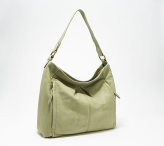 American Leather Co. Glove Leather Slouchy Hobo - Missouri