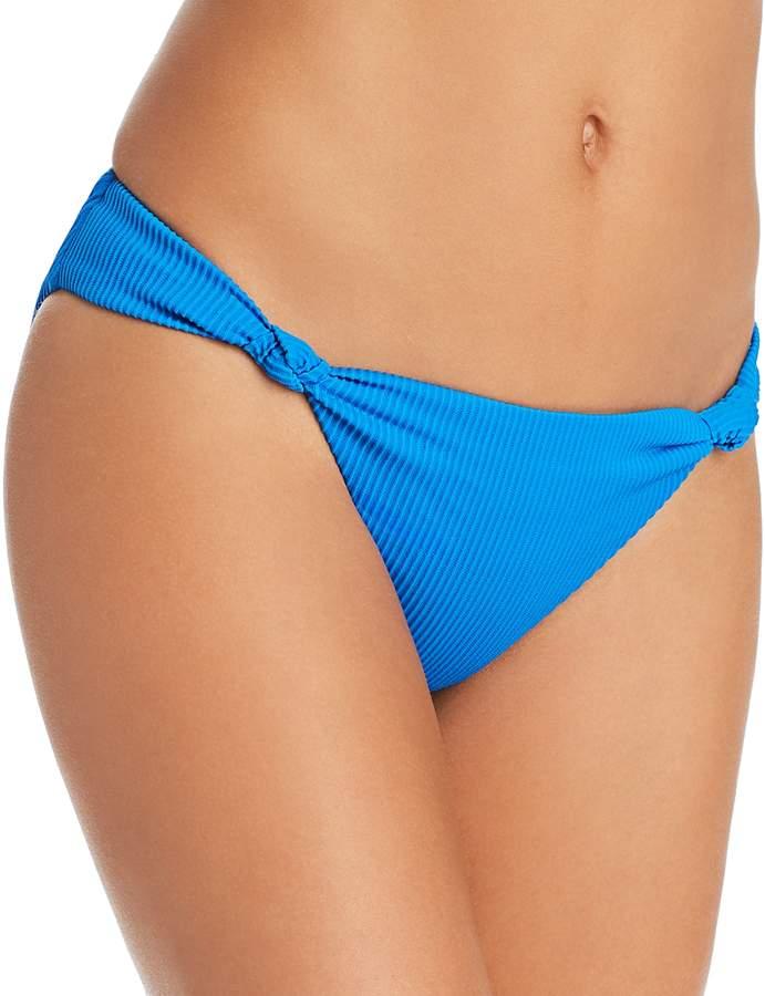 Cali Dreaming Knotted Bikini Bottom