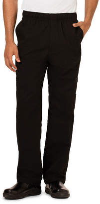 Dickies Mens Chef Zip Cargo Pants