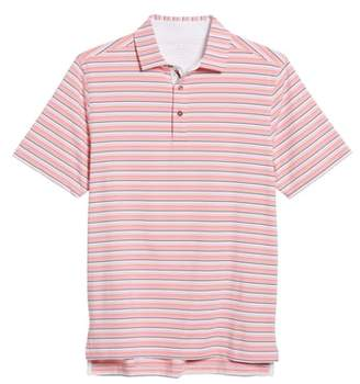 Bobby Jones XH2O Regis Stripe Polo