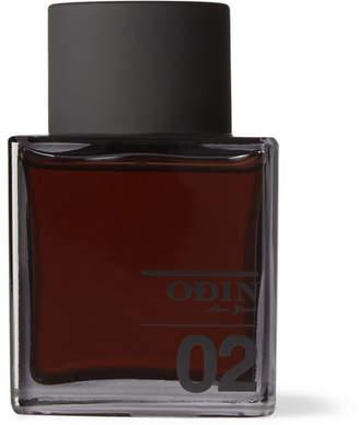 Odin New York Owari Formula Two Eau De Parfum - Mandarin, Grapfruit Leaves, 100ml