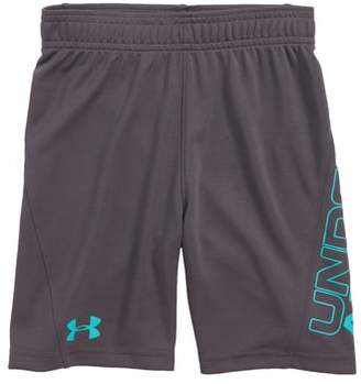 Under Armour Solid Kickoff Shorts