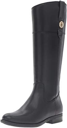 Tommy Hilfiger Women's Shano Riding Boot $83.91 thestylecure.com