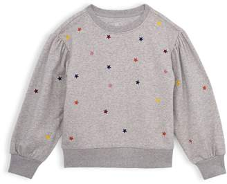 AG Adriano Goldschmied Kids Girl's The Leyla Sweatshirt
