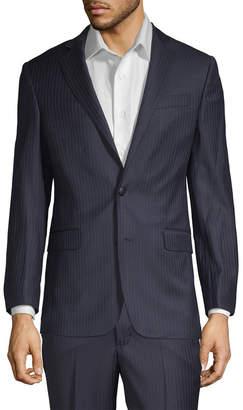 Brooks Brothers Pinstripe Sport Jacket