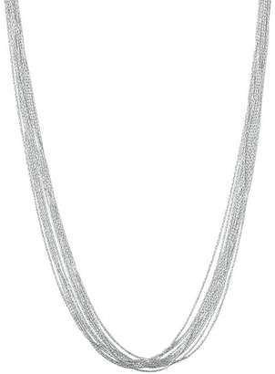 Links of London Essential 10-Strand Necklace, 17.7""