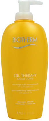 Biotherm Unisex 13.52Oz Oil Therapy Baume Corps Nutri-Replenishing Body Treatment