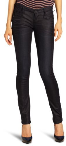 G Star G-Star Women's New Radar Skinny Leg Jean in 3D Raw