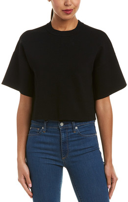 KENDALL + KYLIE Lace-Up Back Top