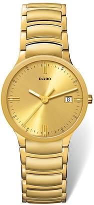 Rado Unisex Quartz Centrix R30527253 Watch