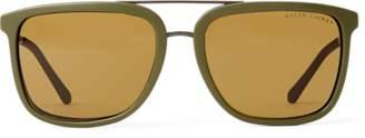 Ralph Lauren Automotive Sunglasses