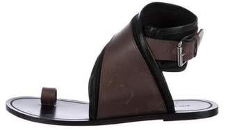Isabel Marant Johen Leather Sandals w/ Tags