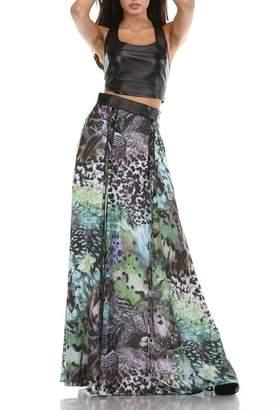 MHGS Exotic Maxi Skirt