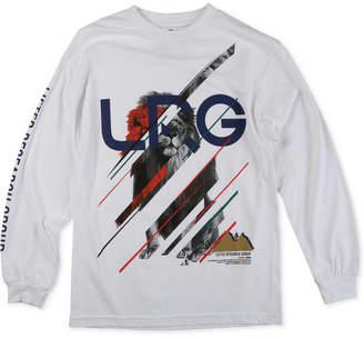 Lrg Men's King of Nature Graphic T-Shirt