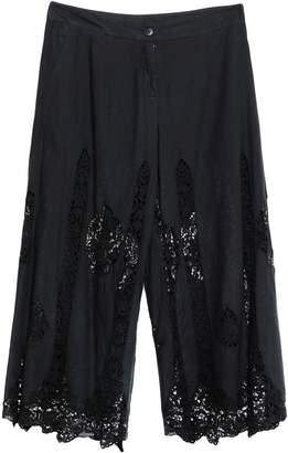 Mariagrazia Panizzi 3/4-length shorts