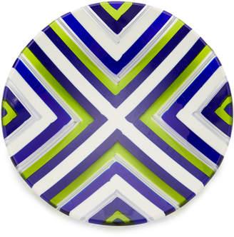 Murano CABANA Single Small Decorative Glass Bowl