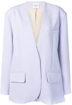 A.W.A.K.E. Mode oversized blazer