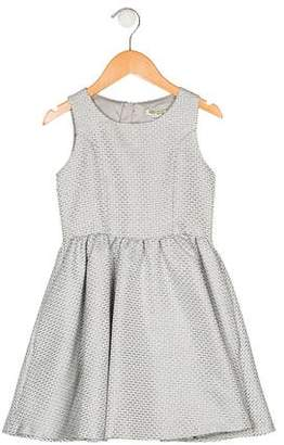 Kenzo Girls' Sleeveless Dress