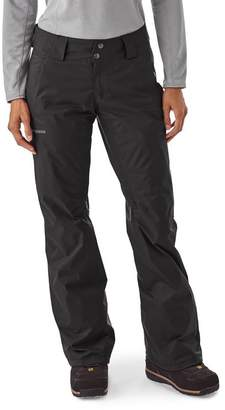 Patagonia Women's Insulated Snowbelle Pants - Long