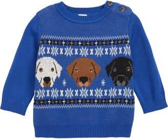Tucker + Tate Fair Isle Sweater
