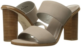 Joie - Banner High Heels $298 thestylecure.com